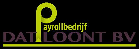 Ontwerp nieuw logo voor DAT LOONT BV